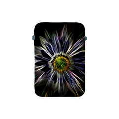 Flower Structure Photo Montage Apple Ipad Mini Protective Soft Cases by BangZart