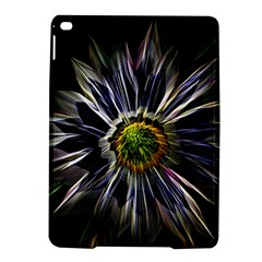 Flower Structure Photo Montage Ipad Air 2 Hardshell Cases