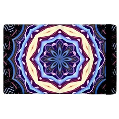 Mandala Art Design Pattern Apple Ipad 2 Flip Case by BangZart