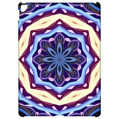 Mandala Art Design Pattern Apple Ipad Pro 12 9   Hardshell Case by BangZart