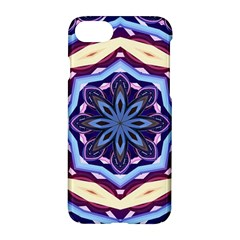 Mandala Art Design Pattern Apple Iphone 7 Hardshell Case by BangZart