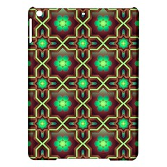 Pattern Background Bright Brown Ipad Air Hardshell Cases