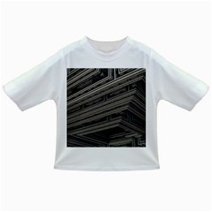Fractal 3d Construction Industry Infant/toddler T Shirts by BangZart