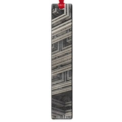 Fractal 3d Construction Industry Large Book Marks by BangZart