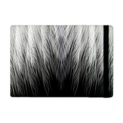 Feather Graphic Design Background Apple Ipad Mini Flip Case by BangZart