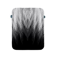 Feather Graphic Design Background Apple Ipad 2/3/4 Protective Soft Cases by BangZart