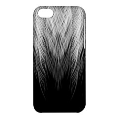 Feather Graphic Design Background Apple Iphone 5c Hardshell Case by BangZart