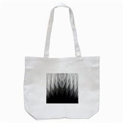Feather Graphic Design Background Tote Bag (white) by BangZart