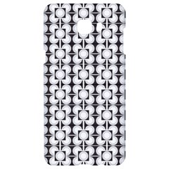 Pattern Background Texture Black Samsung C9 Pro Hardshell Case  by BangZart