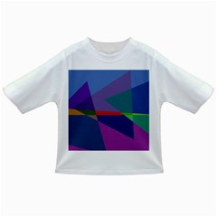 Abstract #415 Tipping Point Infant/toddler T Shirts by RockettGraphics