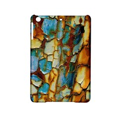 Rusty Texture                   Apple Ipad Air Hardshell Case by LalyLauraFLM