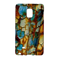 Rusty Texture                   Samsung Galaxy Note 4 Leather Folio by LalyLauraFLM