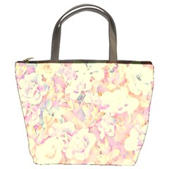 Lovely Floral 36b Bucket Bags by MoreColorsinLife