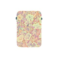 Lovely Floral 36b Apple Ipad Mini Protective Soft Cases by MoreColorsinLife