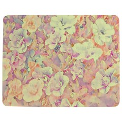 Lovely Floral 36b Jigsaw Puzzle Photo Stand (rectangular) by MoreColorsinLife