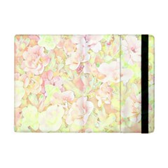 Lovely Floral 36c Ipad Mini 2 Flip Cases by MoreColorsinLife