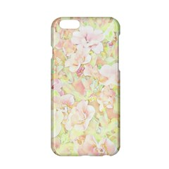 Lovely Floral 36c Apple Iphone 6/6s Hardshell Case by MoreColorsinLife