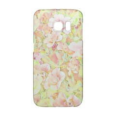 Lovely Floral 36c Galaxy S6 Edge by MoreColorsinLife