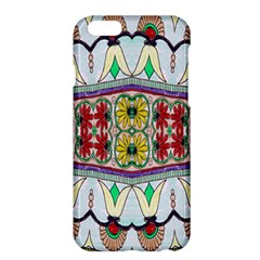 Kaleidoscope Background  Wallpaper Apple Iphone 6 Plus/6s Plus Hardshell Case by BangZart