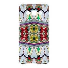 Kaleidoscope Background  Wallpaper Samsung Galaxy A5 Hardshell Case  by BangZart