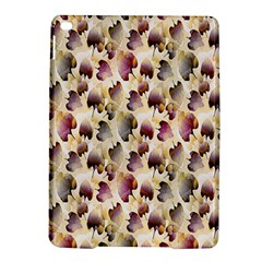 Random Leaves Pattern Background Ipad Air 2 Hardshell Cases by BangZart