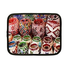 Colorful Oriental Candle Holders For Sale On Local Market Netbook Case (small)  by BangZart