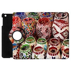 Colorful Oriental Candle Holders For Sale On Local Market Apple Ipad Mini Flip 360 Case