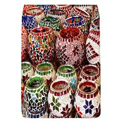 Colorful Oriental Candle Holders For Sale On Local Market Flap Covers (l)  by BangZart