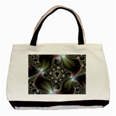 Precious Spiral Basic Tote Bag by BangZart