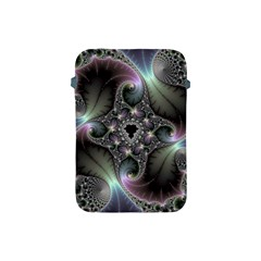 Precious Spiral Apple Ipad Mini Protective Soft Cases by BangZart