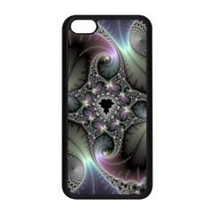 Precious Spiral Apple Iphone 5c Seamless Case (black)
