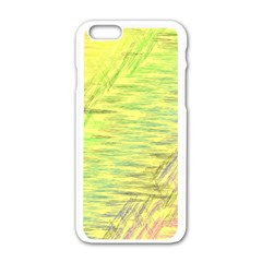 Paint On A Yellow Background                  Motorola Moto E Hardshell Case by LalyLauraFLM