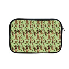 Puppy Dog Pattern Apple Macbook Pro 13  Zipper Case by BangZart