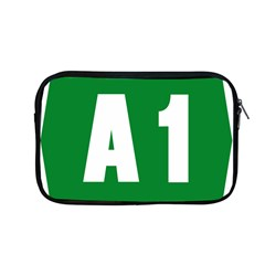 Autostrada A1 Apple Macbook Pro 13  Zipper Case by abbeyz71