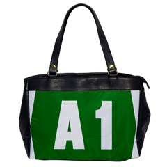 Autostrada A1 Office Handbags by abbeyz71