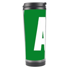 Autostrada A1 Travel Tumbler by abbeyz71
