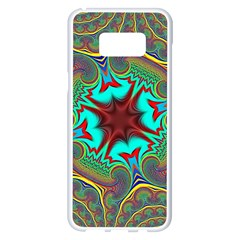 Hot Hot Summer A Samsung Galaxy S8 Plus White Seamless Case by MoreColorsinLife
