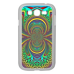Hot Hot Summer B Samsung Galaxy Grand Duos I9082 Case (white) by MoreColorsinLife