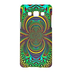 Hot Hot Summer B Samsung Galaxy A5 Hardshell Case  by MoreColorsinLife