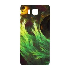 A Seaweed s Deepdream Of Faded Fractal Fall Colors Samsung Galaxy Alpha Hardshell Back Case by jayaprime