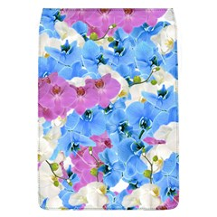 Tulips Flower Pattern Flap Covers (l)  by paulaoliveiradesign