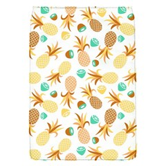 Seamless Summer Fruits Pattern Flap Covers (s)  by TastefulDesigns
