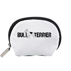 Bull Terrier  Accessory Pouches (small)