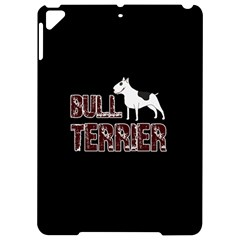 Bull Terrier  Apple Ipad Pro 9 7   Hardshell Case
