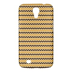 Colored Zig Zag Samsung Galaxy Mega 6 3  I9200 Hardshell Case