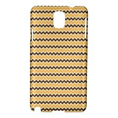 Colored Zig Zag Samsung Galaxy Note 3 N9005 Hardshell Case by Colorfulart23