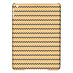 Colored Zig Zag Ipad Air Hardshell Cases by Colorfulart23
