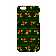 Plants And Flowers Apple Iphone 6/6s Hardshell Case