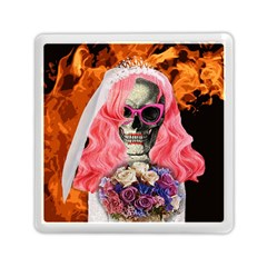 Bride From Hell Memory Card Reader (square)
