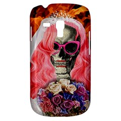 Bride From Hell Galaxy S3 Mini by Valentinaart